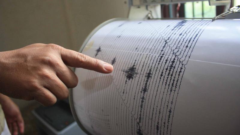 Cel mai puternic cutremur din ultimele două săptămâni a avut loc luni seara în zona Vrancea