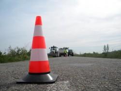 Paşi înainte pentru modernizarea drumului Arad – Pâncota