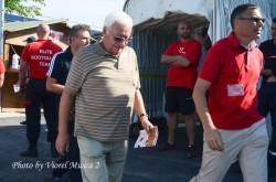 Marius Ţucudean a ieşit din Consiliul director al UTA-ei. În exclusivitate pentru Ghidul Arădean: Declaraţia lui Meszar Alexandru