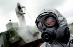 100 de persoane au murit într-un atac chimic din Siria! Alte 400 de persoane sunt grav rănite!