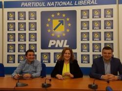 Geanina Pistru (PNL): Adevărata schimbare începe întotdeauna cu noi înșine!