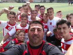 UPDATE- Under 19: CFR Cluj – UTA 0-1 Declaraţia antrenorului Cristi PăcurarUPDATE- Under 19: CFR Cluj – UTA 0-1 Declaraţia antrenorului Cristi Păcurar