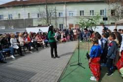 Ziua Internațională a Rromilor sărbătorită la Complexul Curcubeu
