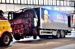Camioanele sunt noua armă în atacurile teroriste ! De ce aleg teroriştii această armă?