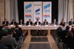 USR, dialog pe teme agricole și dezvoltare rurală la EuroAgrAr