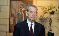 Anunţul de ultimă oră al Casei Regale a României în legătură cu starea de sănătate a Regelui Mihai I