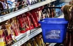 Doi bărbați  din Arad au furat din supermarketuri