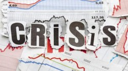 Se apropie din nou criza finaciară! Vezi ce spun specialiştii despre asta!