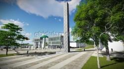 O nouă locaţie propusă pentru Monumentului Marii Uniri