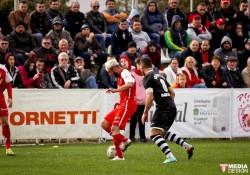 Pas uriaş spre Liga I ! Juventus Colentina -  UTA:  1 – 2 !