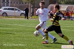 Fotbal, Liga III-a (seria a IV-a) Rezultatele etapei a 21-a