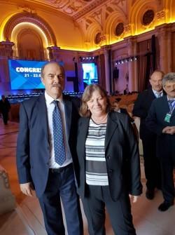 """Calimente ales doar """"rezervă"""" în Biroul Politic Executiv la conglresul ALDE"""