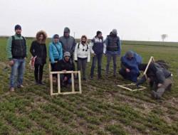 Fermierii din Arad și Timiș, interesați de un proiect ce va sprijini tinerii fermieri ! Americanii care sprijină acest proiect vin în vestul țării !