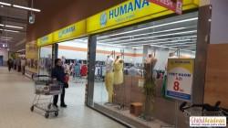 Humana își face bagajele ! Kaufland încheie colaborarea cu magazinul de haine second-hand ! AFLĂ unde se vor muta !