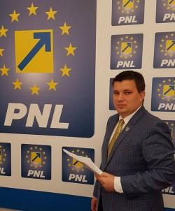 """Bogdan Boca (PNL):  """"PSD nu vrea curățenie în Arad!"""""""