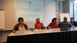 DDAC Arad a participat la o importantă reuniune la Bruxelles