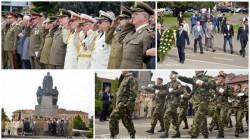 Aradul şi-a omagiat veteranii de război (Galerie FOTO)