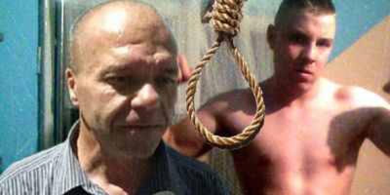 Tatăl este disperat ! Ionuț Gologan, românul condamnat la moarte , amenință că se omoară !