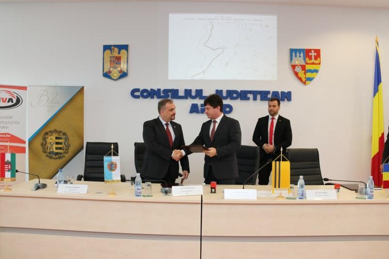 CJA a semnat un parteneriat pentru atragerea de FONDURI EUROPENE