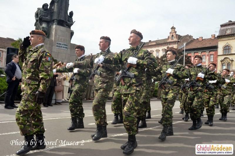 Ziua Eroilor, 25 Mai: Programul manifestaţiilor comemorative
