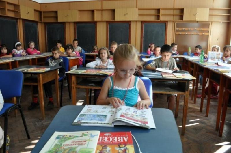 """Școala Gimnazială """" Aurel Vlaicu"""" Arad împlinește 35 de ani de existență"""