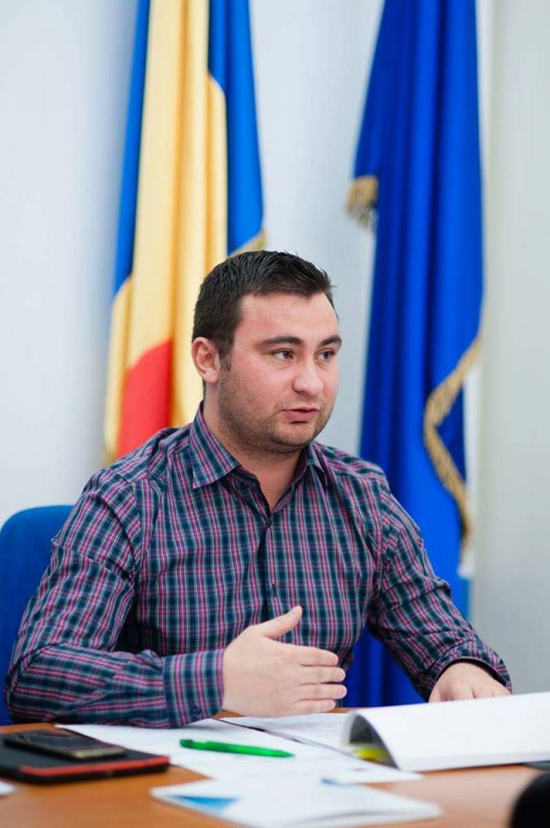 """Glad Varga(PNL): """"Solicit sancţiuni drastice pentru depozitarea deşeurilor în locuri nepermise!"""""""
