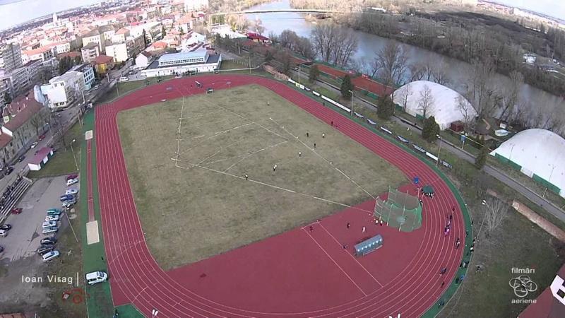 Noul orar de acces pe stadionul Gloria