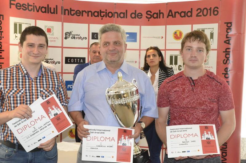 Casa Româno-Chineză și Clubul de Șah Vados – parteneri în cadrul Festivalului Internațional de Șah ce va avea loc la Arad