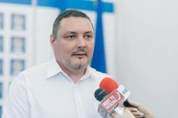 Adrian Barbeș se retrage din Consiliul Local Municipal!