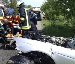 Șofer din Pecica, implicat într-un accident de circulație !