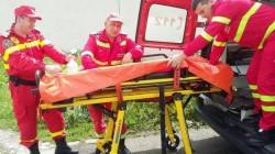 Paramedicii de pe SMURD au asistat la nașterea unei fetițe, chiar în ambulanță !