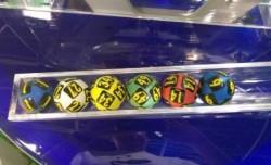 Marele premiu la Loto 6/49 în valoare de 2 2 milioane de euro a fost câștigat ! AFLĂ unde a fost pus biletul câștigător !