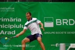 Tenis: Marius Copil a urcat pe locul 90 în clasamentul ATP