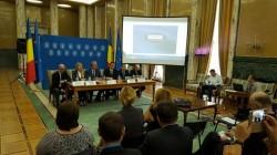 Consiliul Judeţean Arad, la atelierul de lucru privind Masterplanul de Investiții în Turism, la nivel național