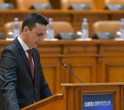Florin Tripa : Demersurile parlamentarilor PSD de Arad, de finanţare a drumurilor judeţene, au fost încununate de succes