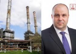 Conducerea CET Hidrocarburi răspunde acuzelor deputatului PSD Adrian Todor
