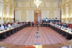 Masă rotundă și grup de lucru inițiate de Adrian Wiener pentru implementarea Convenției ONU pentru Drepturile Persoanelor cu Dizabilități