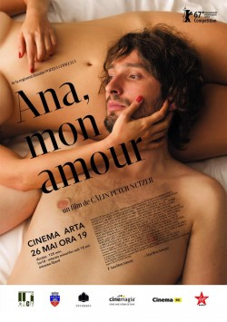 Ana, mon amour - Proiecție specială la Arad