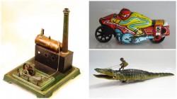 Muzeul Jucăriilor la Arad