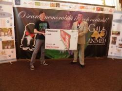 Gala ANIMED, la a II-a ediție ! Gală caritabilă, cu strângere de fonduri pentru sterilizarea și îngrijirea animalelor fără stapân