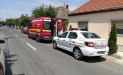 UPDATE ! ÎNFIORĂTOR ! Un copil de numai 11 ani, din Arad a fost găsit spânzurat !