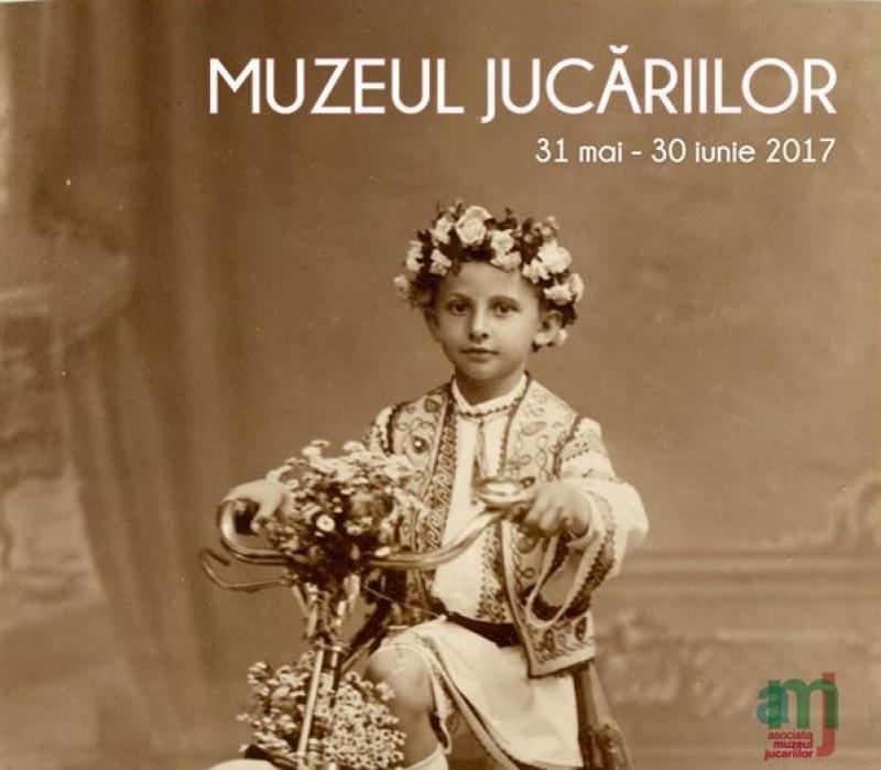 Muzeul jucăriilor a ajuns şi la Arad (Galerie FOTO)