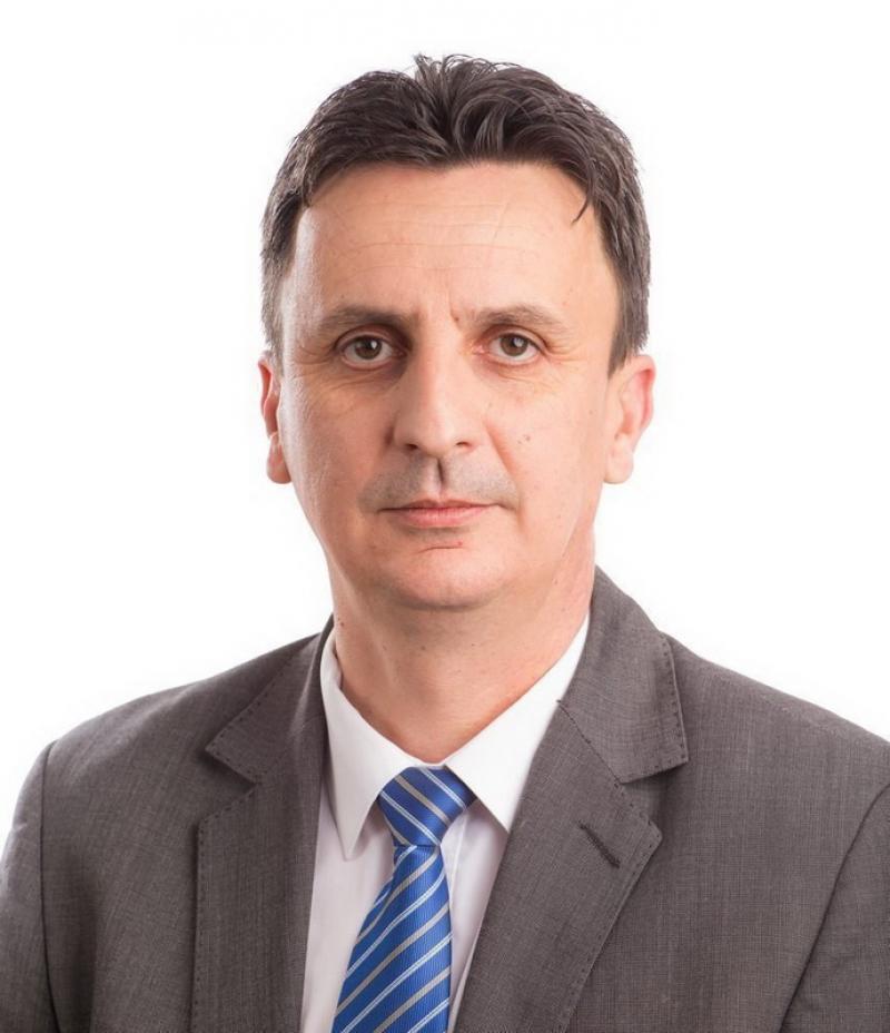 """Florin Tripa : """"Domnule Cionca, nu vă mai lăudați cu investițiile Guvernului în județul Arad"""""""