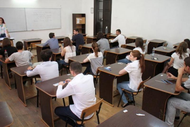 Prima zi de BAC: Proba de evaluare a competențelor la limba română din cadrul examenului de bacalaureat naţional, sesiunea iunie-iulie 2017