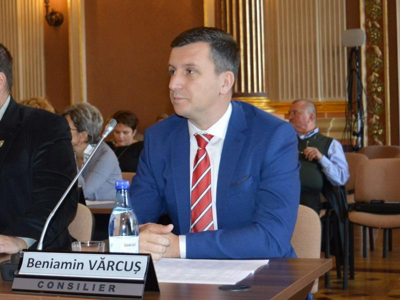 """Beniamin Vărcuş (PSD) : """"Majorarea tarifelor la transportul în comun NU este o soluţie !"""""""