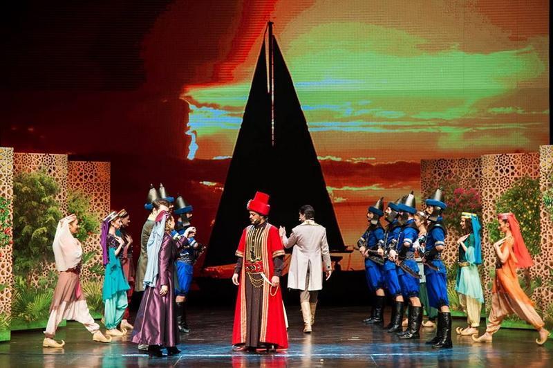 Stagiunea de operă comică pentru copii, ediția a II-a, la Arad