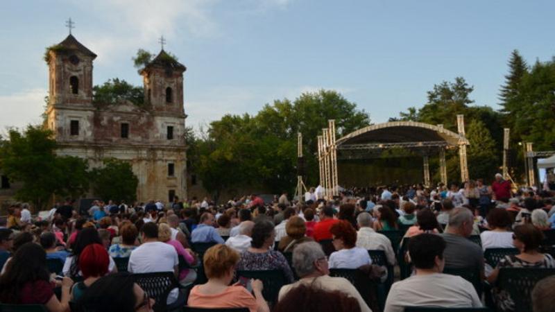Concert Pop & Rock Simfonic în Cetatea Aradului
