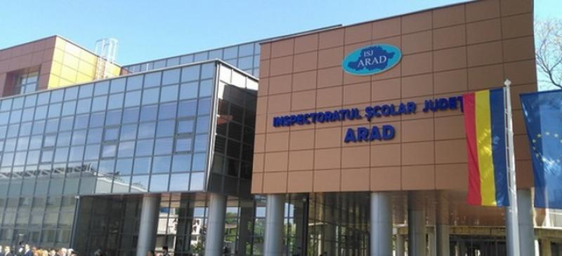 Concurs pentru director şi director adjunct în unităţile de învăţământ preuniversitar din juteţul Arad. Vezi ce posturi sunt vacante!