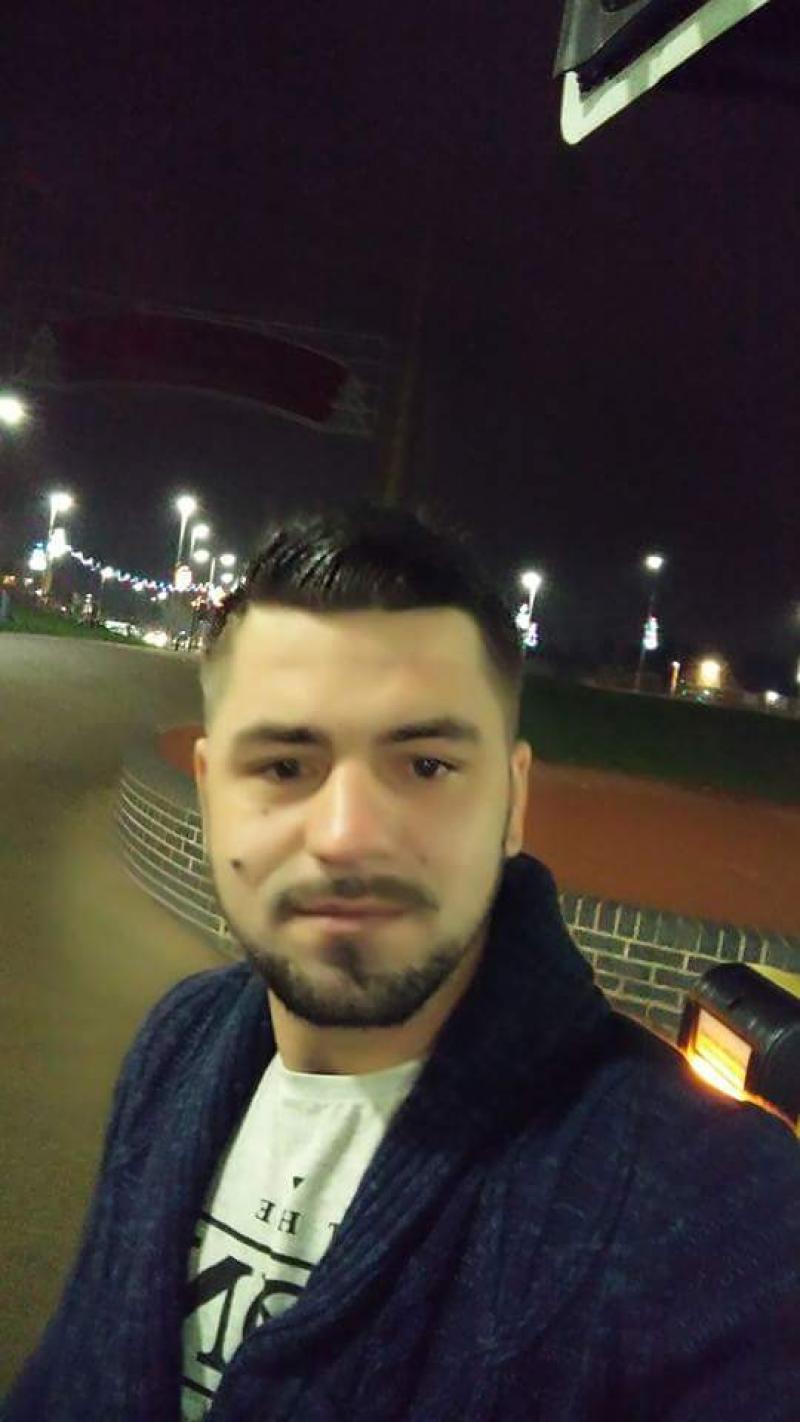 Sinucidere sau înec ? El este tânărul de 26 de ani găsit înecat în Mureș !