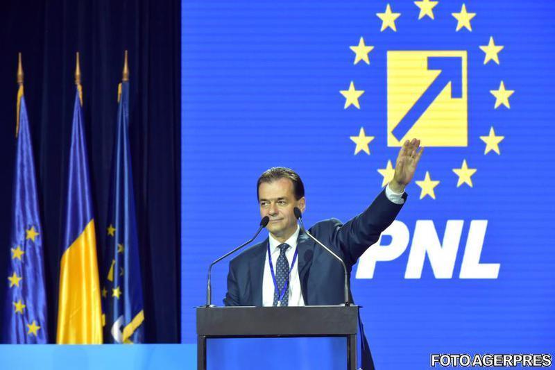 PNL şi-a ales noua conducere la nivel central. Ludovic Orban este noul preşedinte, Gheorghe Falcă vicepreşedinte al regiunii de vest